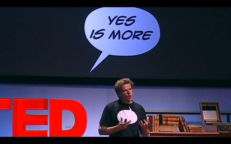10 Ted Talks +inspiradoras para arquitectos