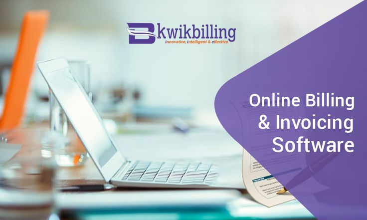 Online #Billing and #Invoicing  #Software - KwikBilling - Contact for free trial Now - https://goo.gl/3RhzVZ
