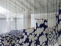 Jacob Hashimoto :: Studio La Città