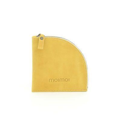 BLANCA purse mustard