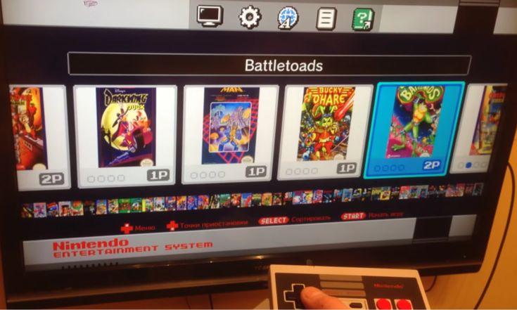 Les 30 jeux de la Nintendo Classic Mini NES ne vous suffisent pas ? Vous voulez d'autres jeux ? Deux hackers ont trouvé la solution.  Un hacker a réussi à craquer la Nintendo Classic Mini NES Les heureux possesseurs de la mini console de Nintendo le savent très bien, elle ne contient que 30 jeux,   #Nes #Nintendo #Nintendo Classic Mini: NES