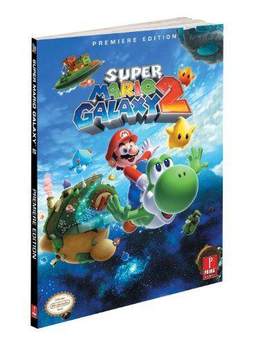 Super Mario Galaxy 2: Prima Official Game Guide (Prima Official Game Guides) by Catherine Browne http://www.amazon.com/dp/0307469077/ref=cm_sw_r_pi_dp_DNS7ub1X5ZNXW