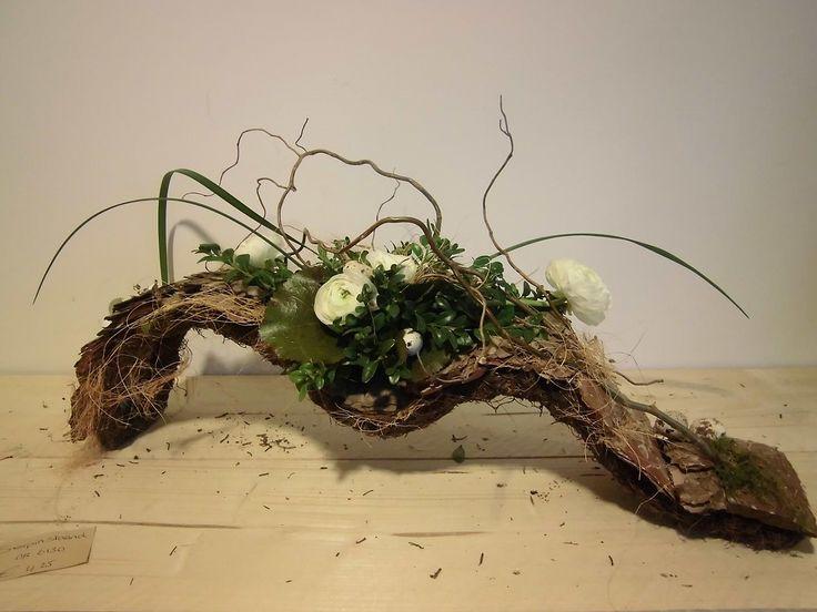 Workshop bloemschikken voorjaar/zomer 2014