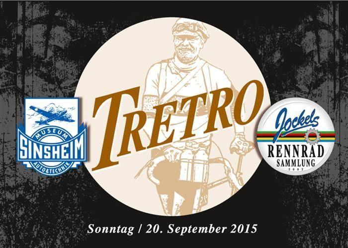 TRETRO® | Auto & Technik MUSEUM SINSHEIM