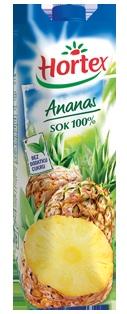 Hortex sok ananasowy