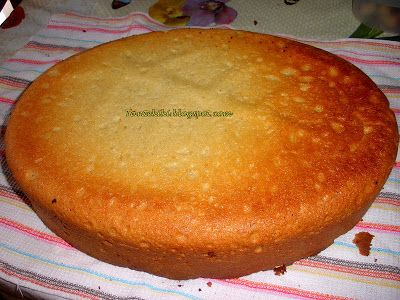 Tante Kiki: Ψωμί στη γάστρα