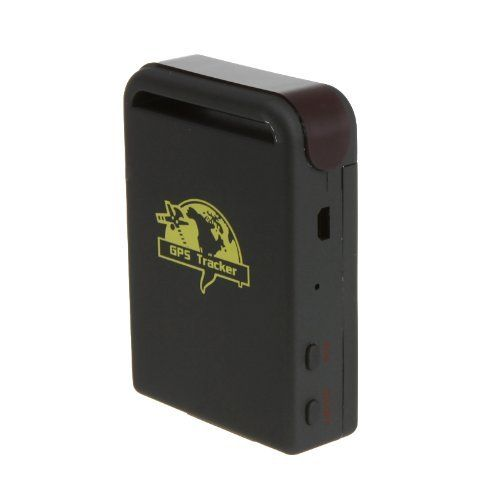 GSM GPRS GPS Tracker for Car/Old People/Children/Pets 900/1800/1900MHz by OEM. $49.57. Working Based on existing GSM/GPRS network and GPS satellites, this product can locate and monitor any remote targets by SMS or internet. Applications: Vehicle Rental & Fleet Management etc. Protect children, the old, the disabled, pets, etc. Provide peace-of-mind for businessmen. Manage personnel. Track criminals secretly.  Geo-fencing to restrict movement to a defined radius. No mon...