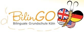 Bilingo - Bilinguale Grundschule Köln