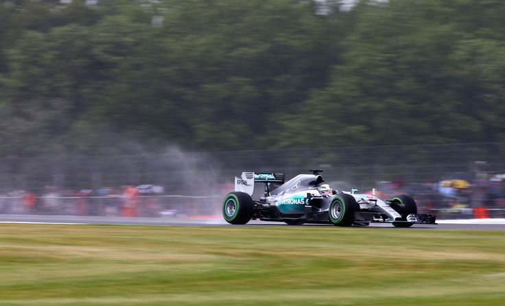 Lewis Hamilton Photos: F1 Grand Prix of Great Britain