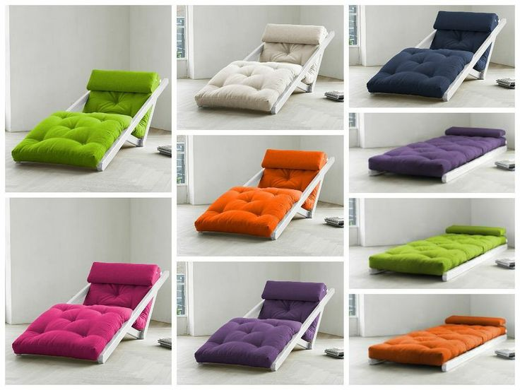 futon lounge chair   Roselawnlutheran