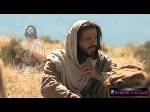 Because He first loved me. Eloise Saayman - YouTube