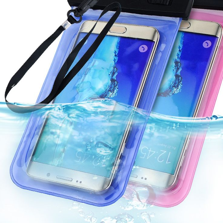Waterproof Phone Bag Case Fundas For iPhone 6 5S For Xiaomi Mi5 Pro For Huawei P8 Lite Cover For Xiaomi Redmi Note 3 Pro