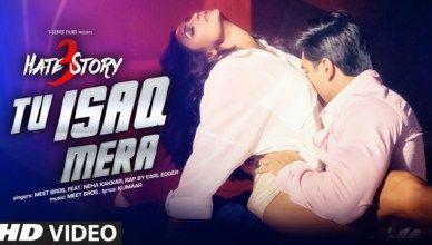 Tu Ishq Mera ' Full Song Hot Video HD 1080 Hate Story 3 2015 Daisy Shah