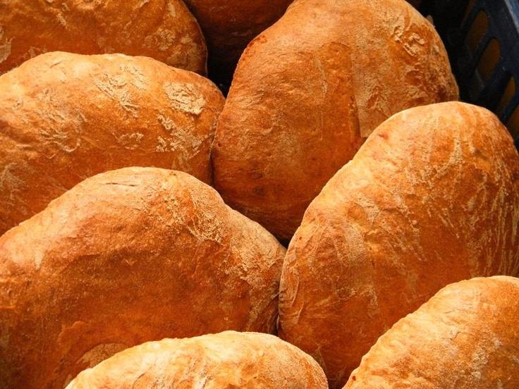Pâinea lui Ștefan, de la Panifcom.