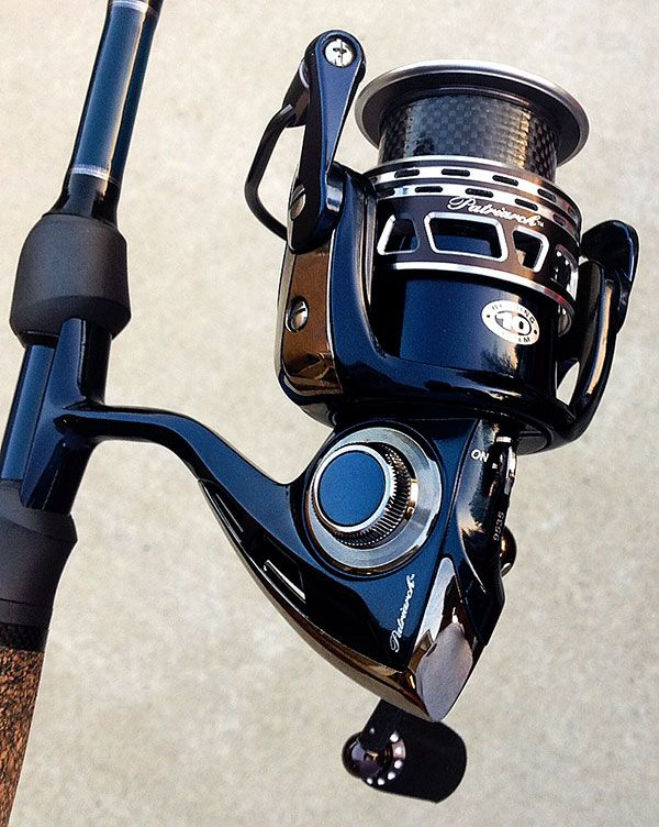 The best trout fishing rods and reels. The most sought after fish and the one that attracts most in to the sport of fishing. A shy, sensitive highly prized catch that for years has had rod and reel manufactures vying to produce the best equipment to get results.