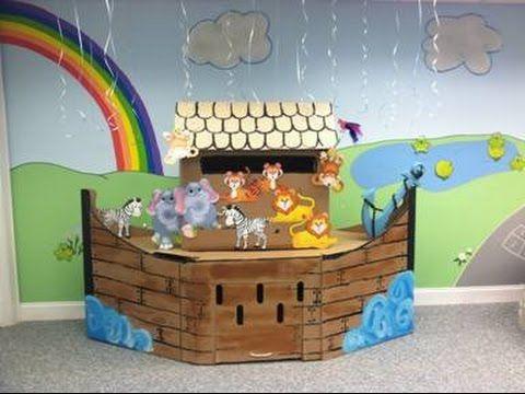 25 best ideas about noah ark on pinterest noahs ark for Noah and the ark crafts