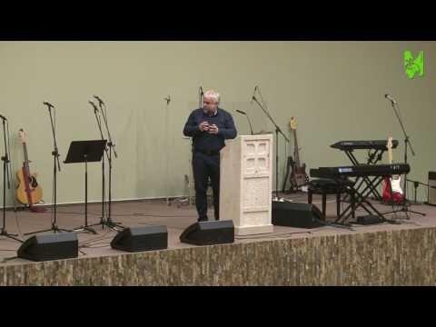 Vladimir Pustan | Patru principii ce-ți vor schimba viața | Ciresarii Tv | 04-sept-2016 - YouTube