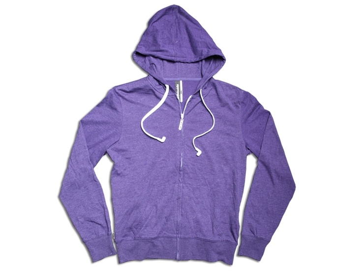 Hoodies with earbuds