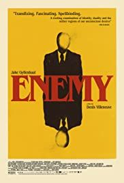 Enemy Poster in 2020 | Streaming movies free, Enemy, Jake ...
