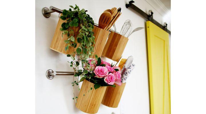 M s de 1000 ideas sobre organizador de utensilios en for Organizador utensilios cocina