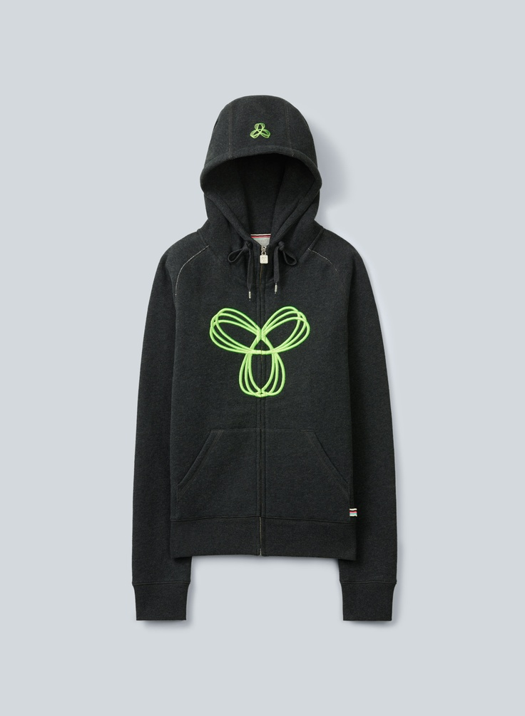 TNA PACIFIC HOODIE | new hoodies are the best.