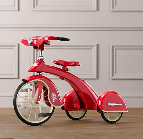 Sky King Junior Tricycle