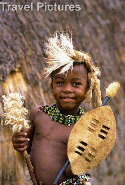 Young, Zulu..happy Friday