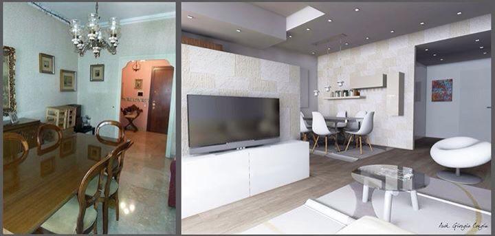 Servizi di progettazione di interni online Abbonamenti a prezzi vantaggiosi per agenzie immobiliari! www.archgiorgiacongiu.weebly.com www.facebook.com/archgiorgiacongiu