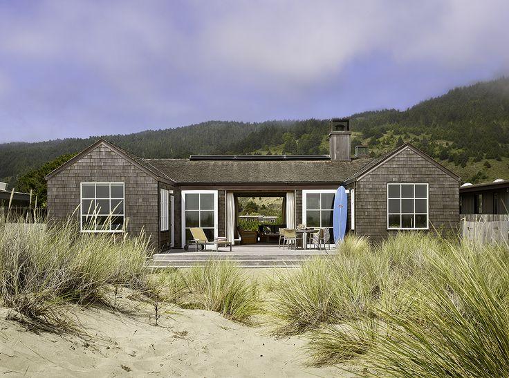 Stinson Beach House   Butler Armsden Architects   San Francisco