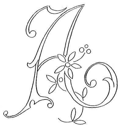 free monogram patterns letters e | Recent Photos The Commons Getty Collection Galleries World Map App ...