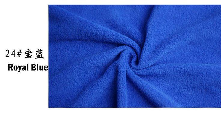 8 шт./лот, Флиса ткани, Лоскутное ткань для шитья, Коралловые кашемир войлок ручной куклы кукла одежда подкладка, 50 * 40 см купить на AliExpress