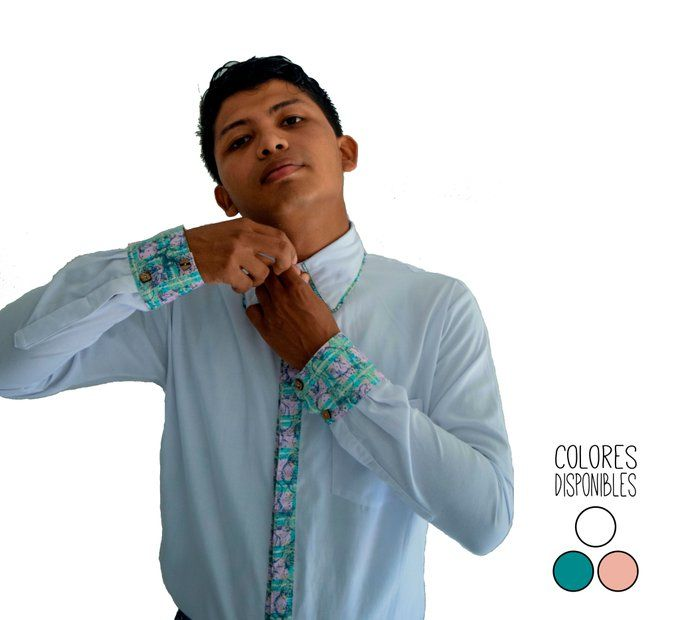 #NuevaColección  Camisas para hombre. Disponibles por encargo en todas las tallas. Consulta colores disponibles.  #KIKAMAGA #Vísetecomoquieras  @jesusuribe09  #Barranquilla #Colombia #moda #guayabera #camisa #caribe #moda #hombre #casual #fashion #colores