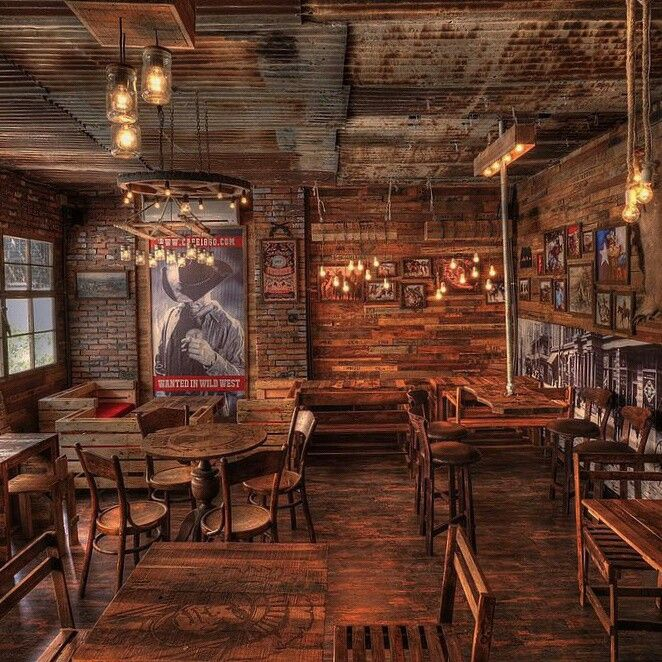 Western cowboy restaurants By Dev