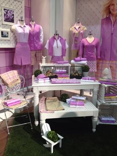 ep pro summer 2014 more golf shops shops display shops ideas display ...
