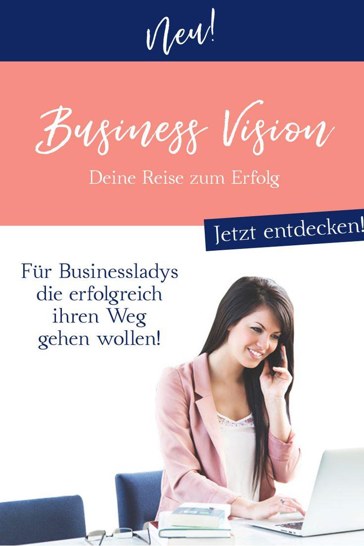 Für Businessladys die erfolgreich ihren Weg gehen und mit einer inspirierenden Botschaft ihre Traumkunden anziehen wollen.