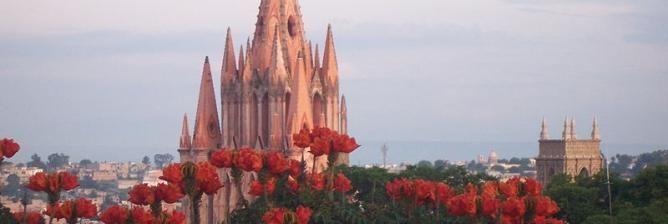 The 10 Best Restaurants in San Miguel de Allende