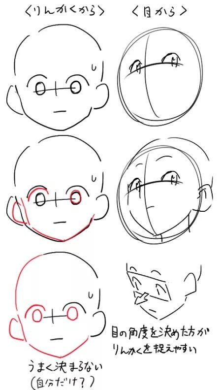 Pin by Ceres Emerald on 下書きペーパー&書き方ペーパー | Drawings, Drawing reference, Drawing reference poses