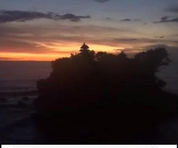 Segara - Giri Tour - Spiritual Balinese Concept