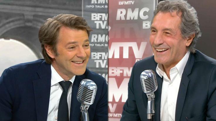Baroin choisira son mandat de maire de Troyes plutôt que celui de sénateur