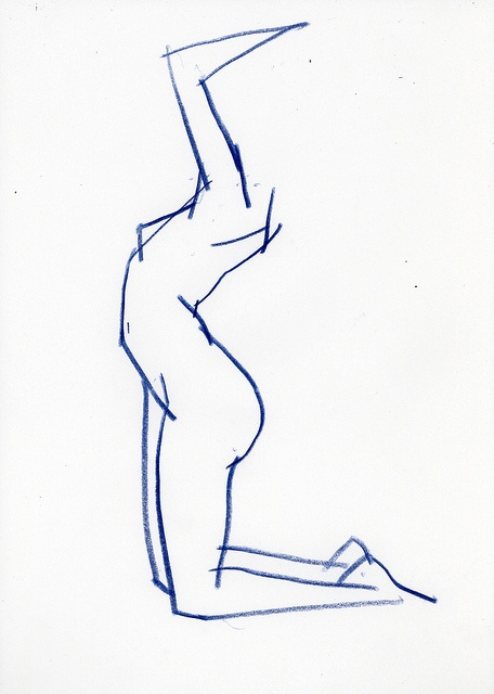 Line Drawing Figure : Best the drawing room images on pinterest