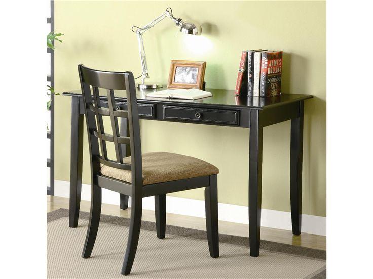 furniture outlet, coaster, desk, 800779, office home office, furniture, wood desk