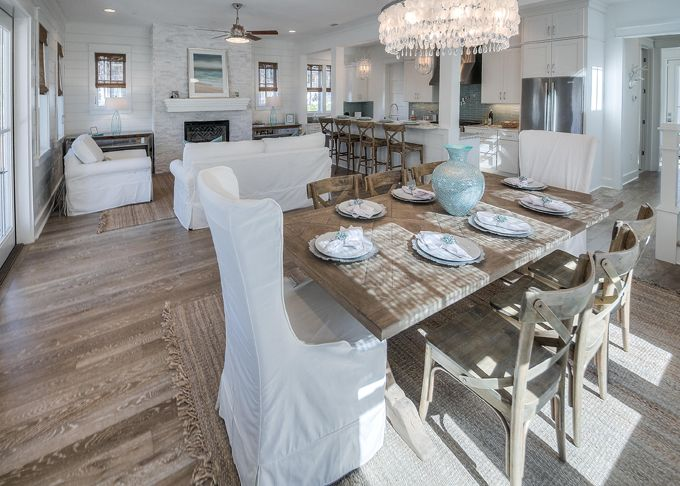 1125 best Dining Rooms images on Pinterest | Dining room, Dining ...