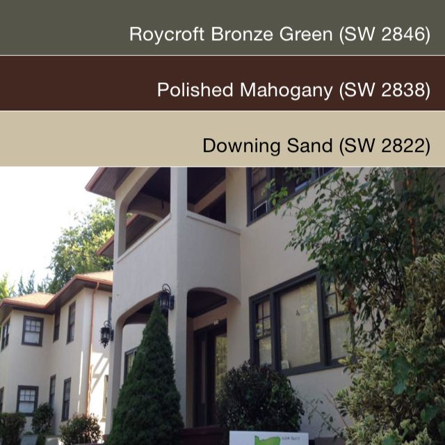 Apartment Building Exterior Paint Colors 8 best exterior paint color ideas in portland images on pinterest
