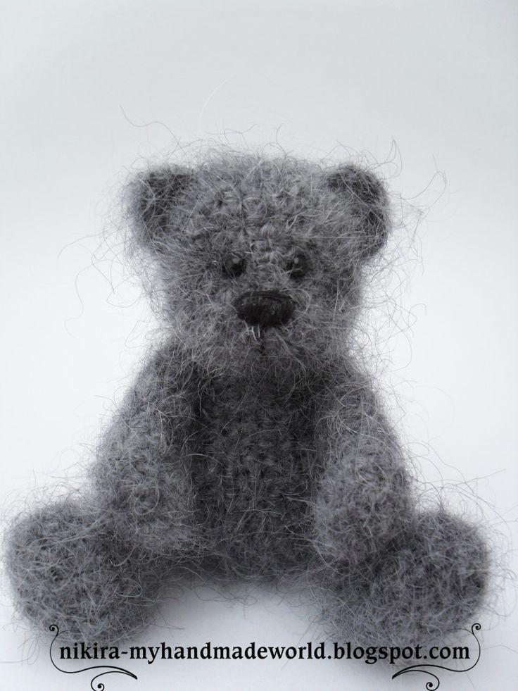 Bear, мишка