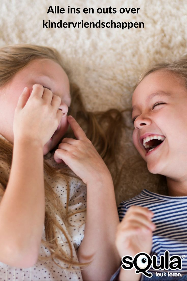 Zodra je kind naar school gaat wordt het pas echt een 'dingetje': vriendschappen sluiten. Speelafspraakjes en vriendschappen... niet gek dat je er vragen over hebt als ouder. Moet je kind nu niet eens ergens gaan spelen? Heeft hij/zij wel genoeg vriendjes? Onze blogster Marisca schijft over alle ins en outs van kindervriendschappen.
