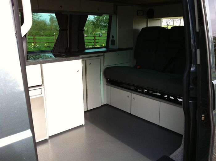 VW CAMPER CONVERSIONS | GALLERY ONE | 8 Ball Camper Conversions