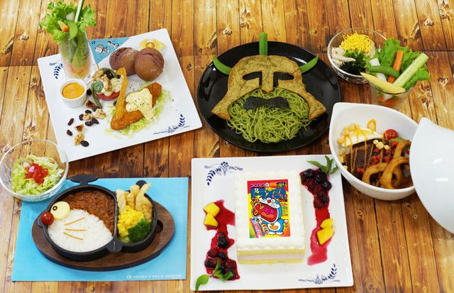 コロコロコミック(小学館)と「川崎市 藤子・F・不二雄ミュージアム」のコラボによる展示イベント「ドラえもん×コロコロコミック 40周年展」が、7月8日から2018年1月15日まで同ミュージアムにて開催