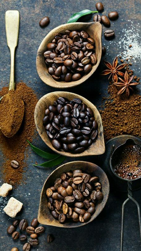 The anise it's not bad, but for me the cardamom with coffee it's a special treat....