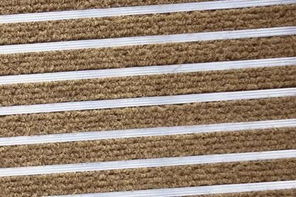 StarTread - Attractive natural coir-look entrance matting