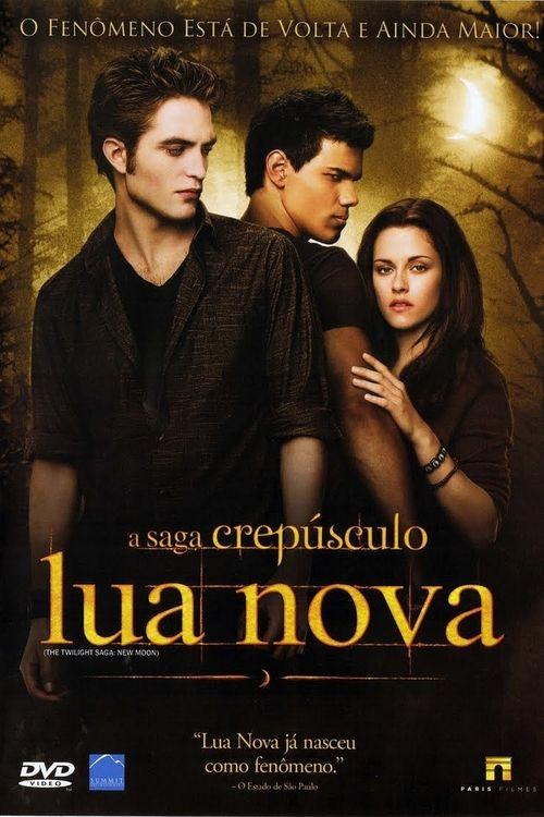 The Twilight Saga: New Moon 【 FuII • Movie • Streaming